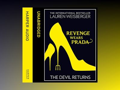 Ljudbok Revenge Wears Prada: The Devil Returns (The Devil Wears Prada Series, Book 2)