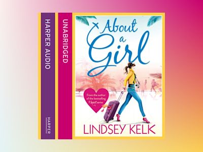 Ljudbok About a Girl (Tess Brookes Series, Book 1)
