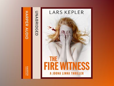 Ljudbok The Fire Witness (Joona Linna, Book 3)