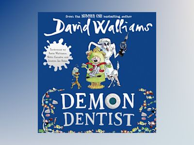 Ljudbok Demon Dentist