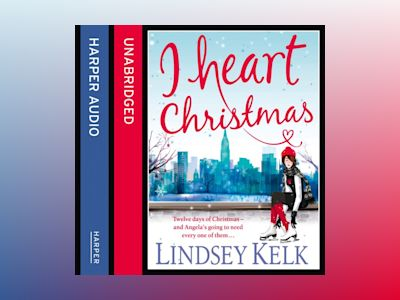 Ljudbok I Heart Christmas (I Heart Series, Book 6)