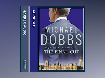 Ljudbok The Final Cut (House of Cards Trilogy, Book 3)