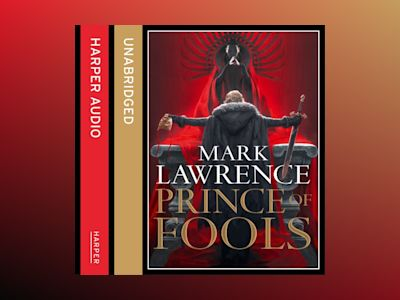 Ljudbok Prince of Fools (Red Queen's War, Book 1)