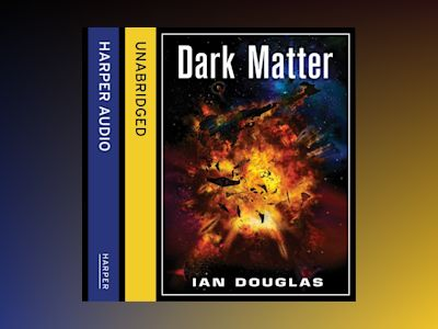 Ljudbok Dark Matter (Star Carrier, Book 5)