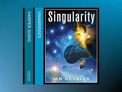 Ljudbok Singularity (Star Carrier, Book 3)