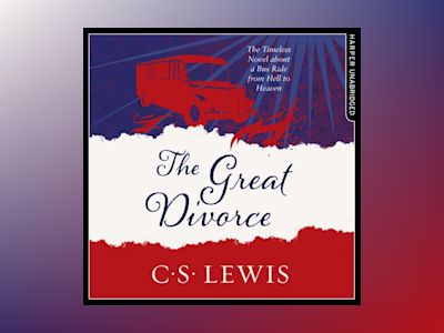 Ljudbok The Great Divorce (C. S. Lewis Signature Classic)