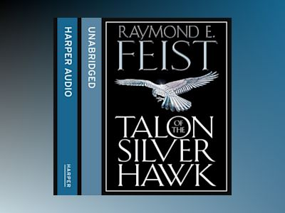 Ljudbok Talon of the Silver Hawk (Conclave of Shadows, Book 1)