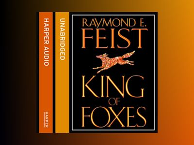 Ljudbok King of Foxes (Conclave of Shadows, Book 2)