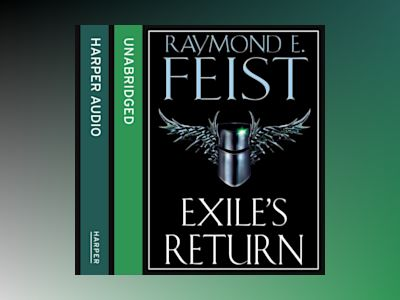 Ljudbok Exile's Return (Conclave of Shadows, Book 3)