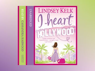 Ljudbok I Heart Hollywood (I Heart Series, Book 2)
