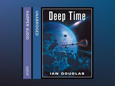 Ljudbok Deep Time (Star Carrier, Book 6)