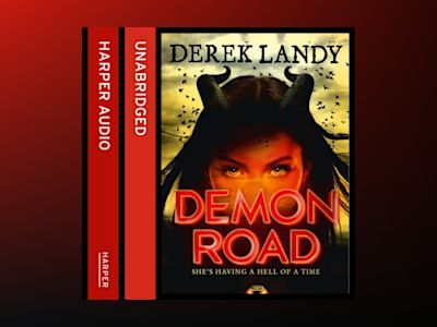 Ljudbok Demon Road (The Demon Road Trilogy, Book 1)