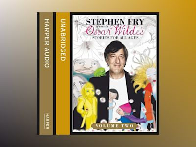 Ljudbok Children's Stories by Oscar Wilde Volume 2 (Stephen Fry Presents)