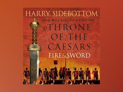 Ljudbok Fire and Sword (Throne of the Caesars, Book 3)