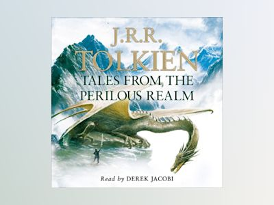 Ljudbok Tales from the Perilous Realm