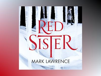 Ljudboken Red Sister (Book of the Ancestor, Book 1)