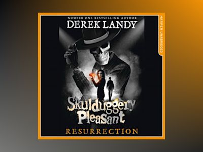 Ljudboken Resurrection (Skulduggery Pleasant, Book 10)