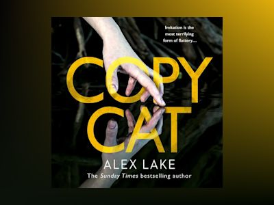 Ljudbok Copycat: The unputdownable new thriller from the bestselling author of After Anna