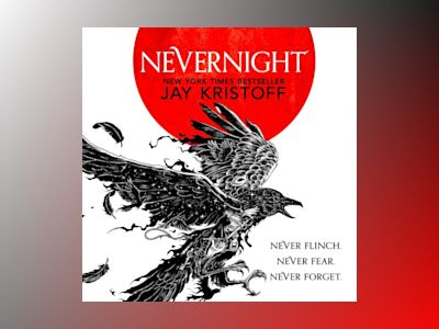 Ljudbok Nevernight