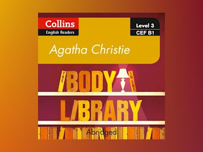 Ljudboken The Body in the Library: B1 (Collins Agatha Christie ELT Readers)