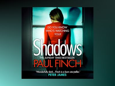 Ljudbok Shadows: The gripping new crime thriller from the #1 bestseller