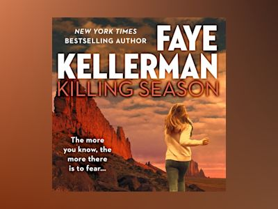 Ljudbok Killing Season: A gripping serial killer thriller you won't be able to put down!