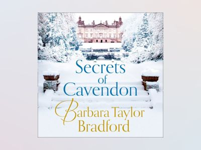Ljudbok Secrets of Cavendon: A gripping historical saga full of intrigue and drama