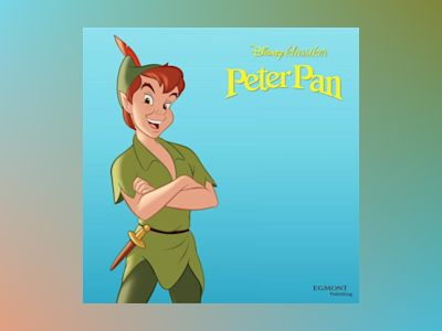 Ljudbok Peter Pan