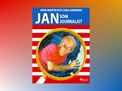 Ljudbok Jan som journalist