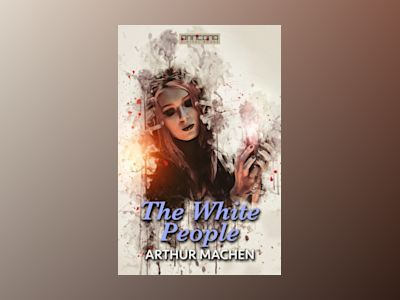 Ljudbok The White People