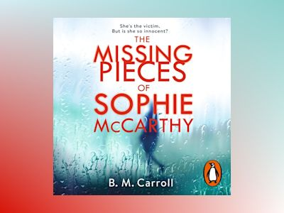 Ljudboken The Missing Pieces of Sophie McCarthy