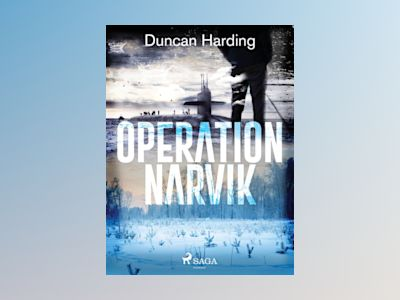 Ljudbok Operation Narvik