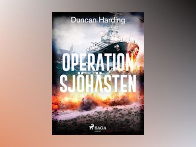 Ljudboken Operation sjöhästen