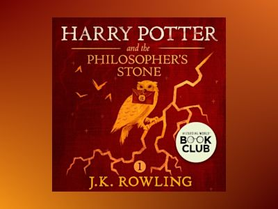 Ljudbok Harry Potter and the Philosopher's Stone
