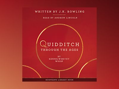 Ljudbok Quidditch Through the Ages