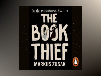 Ljudbok The Book Thief