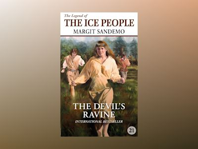 Ljudbok The Ice People 21 - The Devil's Ravine