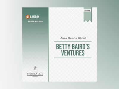 Ljudbok Betty Baird's Ventures