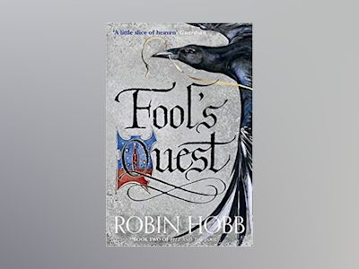 Ljudbok Fool's Quest: Part One (Fitz and the Fool, Book 2)