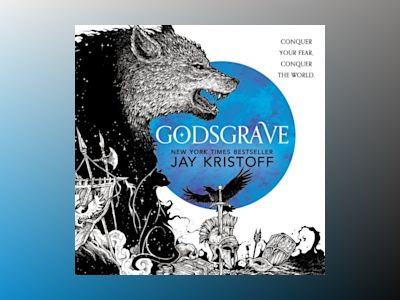 Ljudbok Godsgrave (The Nevernight Chronicle, Book 2)
