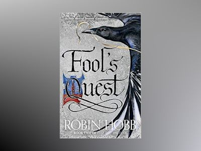 Ljudbok Fool's Quest: Part Two (Fitz and the Fool, Book 2)