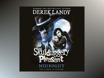 Ljudbok Midnight (Skulduggery Pleasant, Book 11)
