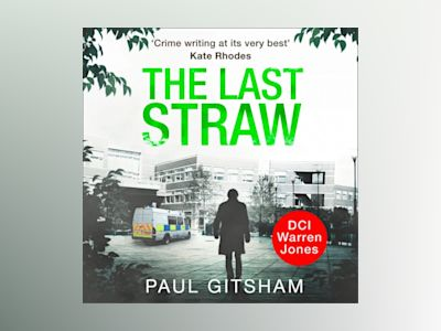 Ljudbok The Last Straw (DCI Warren Jones, Book 1)