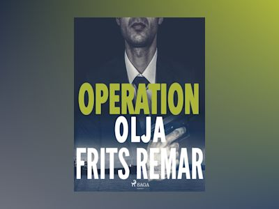 Ljudbok Operation Olja