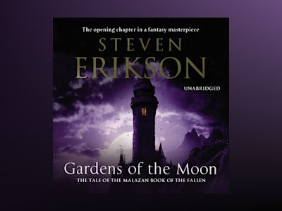 Ljudbok Gardens Of The Moon: Volume 2