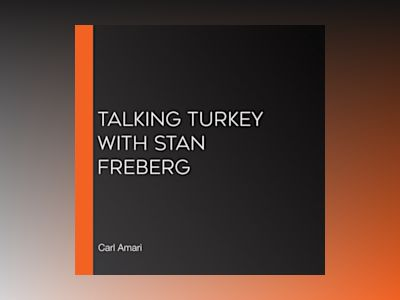 Ljudbok Talking Turkey with Stan Freberg