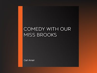 Ljudbok Comedy with Our Miss Brooks