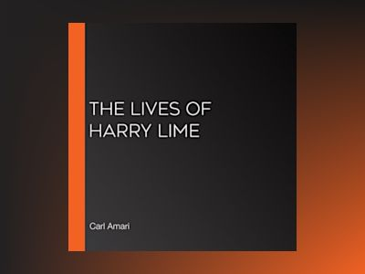Ljudbok The Lives of Harry Lime