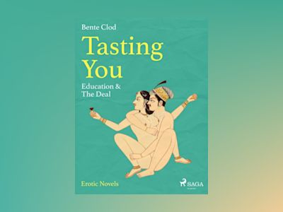 Ljudbok Tasting You: Education & The Deal