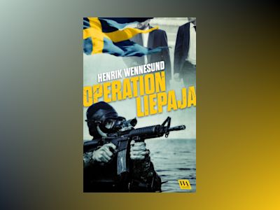 Ljudbok Operation Liepaja